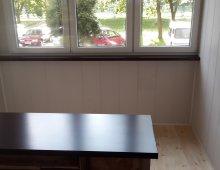 Статьи о ремонте и отделке балконов и лоджий.