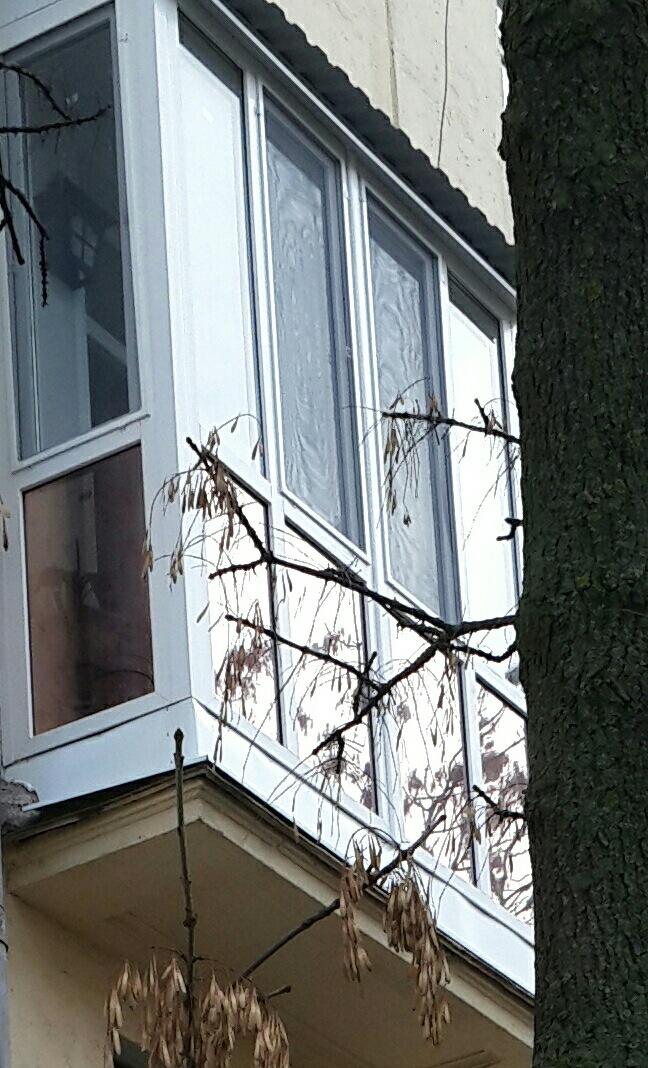Купить балконные рамы пвх: цены на балконные рамы пвх с уста.