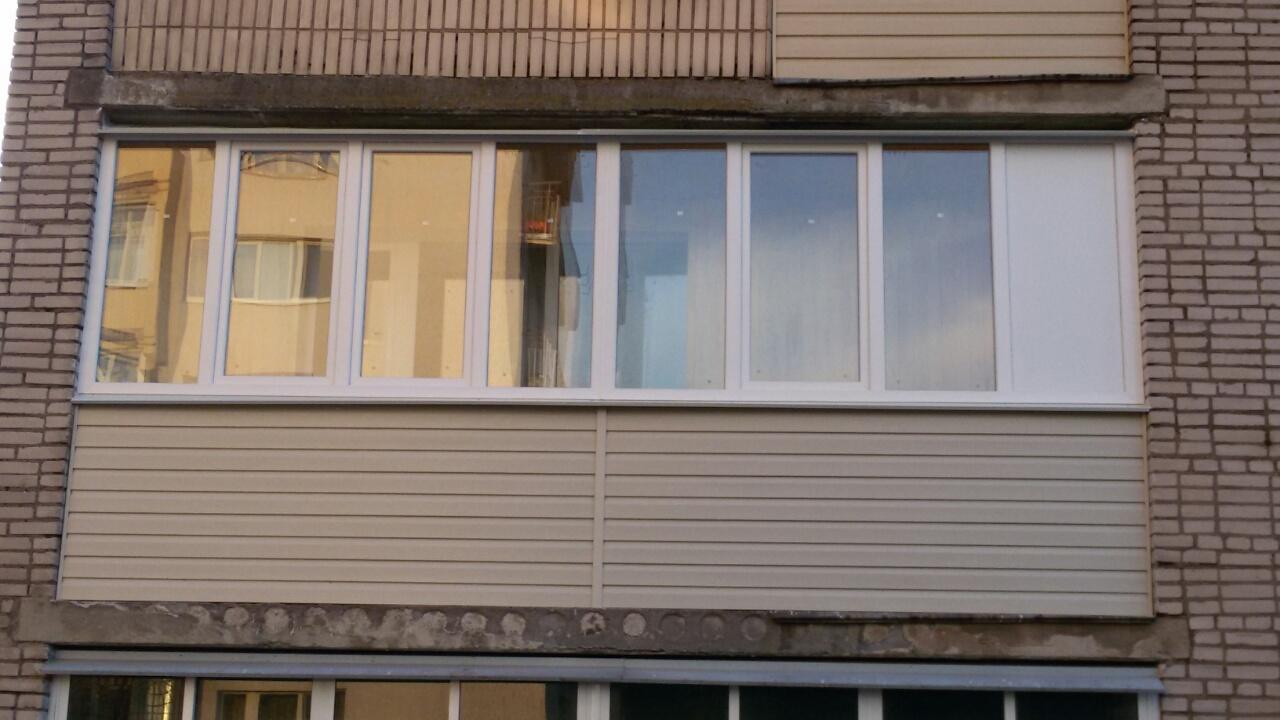 Устанавливаем балконные рамы - 87 фото грамотного добавления.