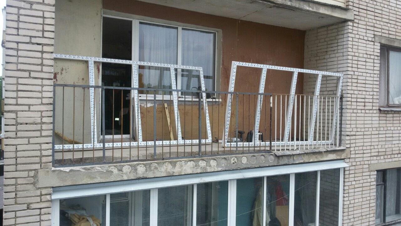 Ремонт плиты балкона: как сделать ремонт своими руками плиты.