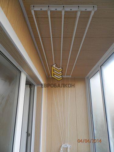 Отделка балкона пвх пошаговая инструкция.